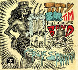 Titty Bar Tim Blues Band - Milk Shaka